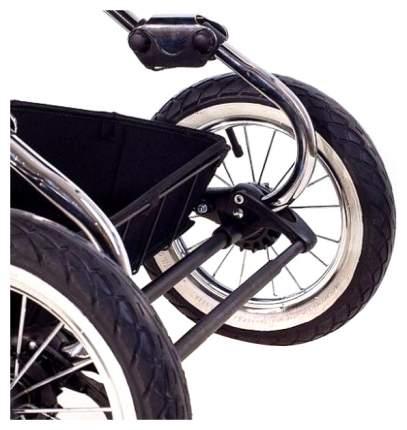 Коляска для новорожденного Navington Carаvel колеса 12 Bali