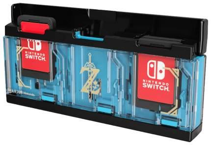 Кейс Hori Zelda для хранения игровых карт (NSW-097U)