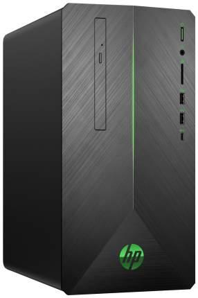 Системный блок игровой HP 690-0009ur