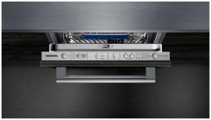 Встраиваемая посудомоечная машина 45 см Siemens SR615X31IR