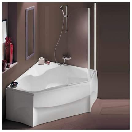Акриловая ванна Jacob Delafon Bain-Douche E6222 145х145 без гидромассажа левая