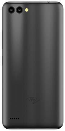Смартфон Itel P13 Plus 8Gb Phantom Black