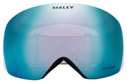 Горнолыжная маска Oakley Flight Deck 2019 Light Blue