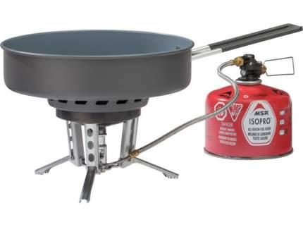 Туристическая сковородка MSR Windburner Ceramic Skillet 20 см