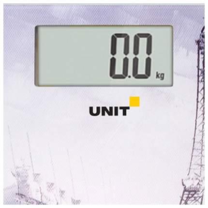 Весы напольные Unit Рисунок D