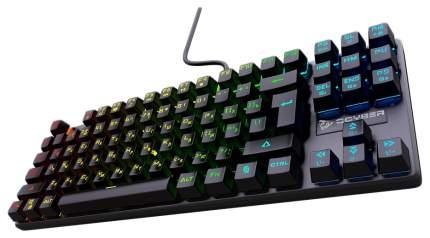 Игровая клавиатура QCYBER Dominator Black (QC-03-008DV01)