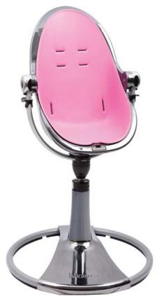 Стульчик для кормления Bloom Fresco Chrome Mercury Mercury, розовый