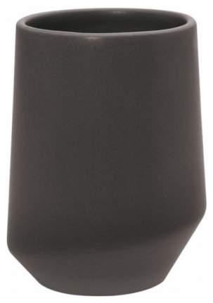 Стакан для зубных щеток Spirella Essos керамика Темно-коричневый