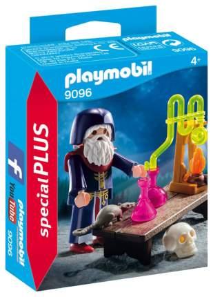 Игровой набор Playmobil Экстра-набор:Алхимик с зельями