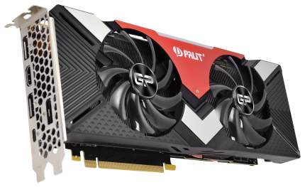 Видеокарта Palit Dual GeForce RTX 2070 (PA-RTX2070 Dual 8G)
