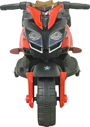 Электромотоцикл Be2Me двухколесный красный