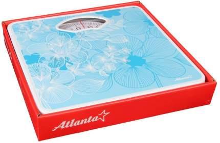 Весы напольные Atlanta ATH-6100 Blue