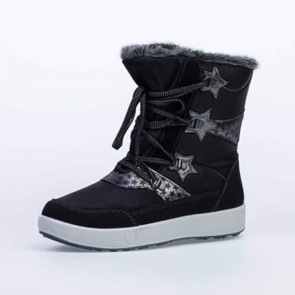 Мембранная обувь для девочек Котофей, 37 р-р