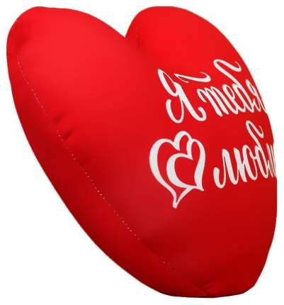 Мягкая игрушка-подушка Mni Mnu Я тебя люблю