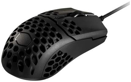 Игровая мышь Cooler Master MasterMouse MM-710 Black (MM-710-KKOL1)