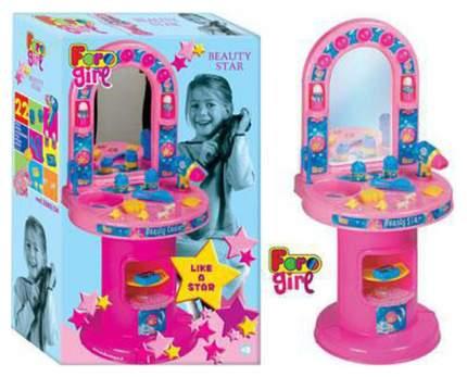 Игровой набор FARO 2880 Туалетный столик 89см