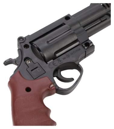 Набор полицейского Наша игрушка револьвер, наручники, рация, компас