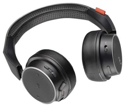 Наушники беспроводные Plantronics BackBeat 505 Dark Grey