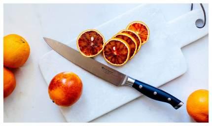 Нож кухонный Swiss Diamond 20 см
