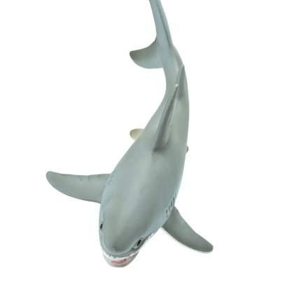 Фигурка Safari Ltd Большая белая акула