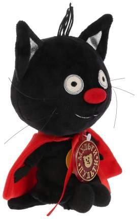 Три кота Три кота. Мягкая игрушка Сажик 12 см., арт. V92598/12