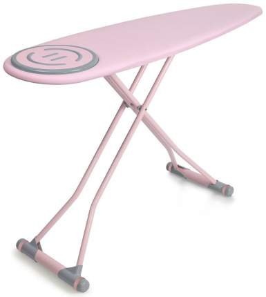 Гладильная доска Perilla Premium в ассортименте (розовый/голубой)