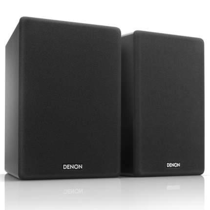 Колонки Denon SC-N10 Black (SCN10BKEM)