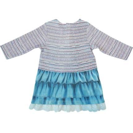 Платье Папитто Fashion Jeans с длинным рукавом р.24-86, 576-07