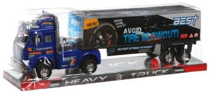 Игрушечный грузовик Shenzhen toys heavy truck freight В33838