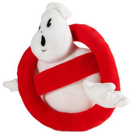 Мягкая игрушка Neca Ghostbusters Logo 20 см