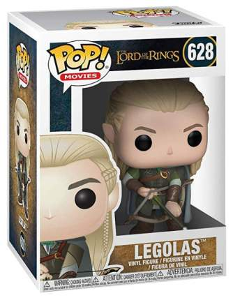 Фигурка Funko POP! Movies: Lord of The Rings: Legolas