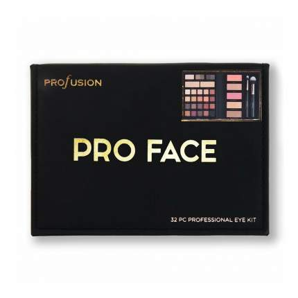 Палетка для макияжа Profusion Trendsetter Pro Face
