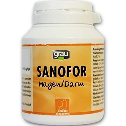 Занофор лечение желудочно-кишечного тракта, профилактика поедания фекалий 150г