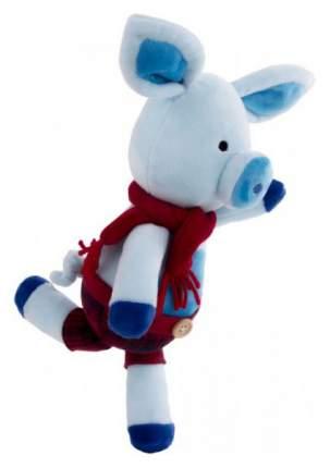 Мягкая игрушка Gulliver Поросенок Франт 20 см