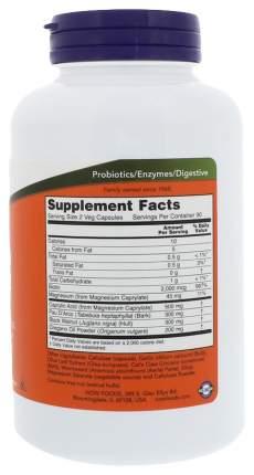 Для пищеварения NOW Candida Support 180 капсул