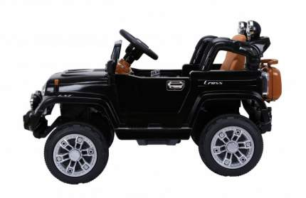 Электромобиль Tommy RR-3 черный