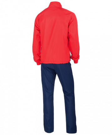 Спортивный костюм Jogel JLS-4401-921, темно-синий/красный/белый, XL INT