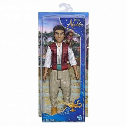 Кукла Disney Princess Алладин с Абу Дисней E5462