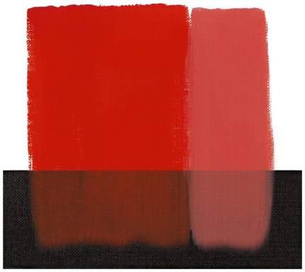 Масляная краска Maimeri Classico красный прочный светлый 20 мл