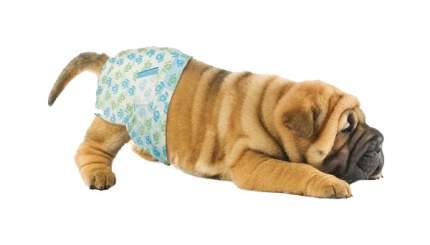 Подгузники для собак Triol XXL, вес собаки более 30 кг, 10 шт