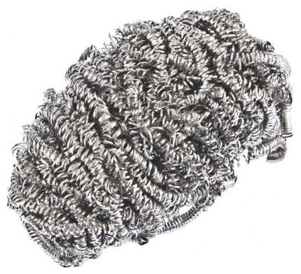 Мочалка для посуды Elfe нержавеющая сталь 2 шт