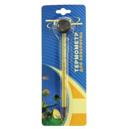 Термометр для аквариума Laguna ZL-15B тонкий, на присоске