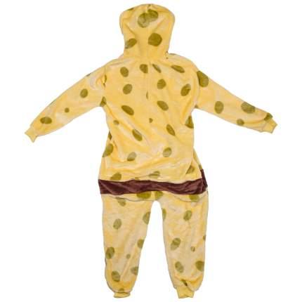 Пижама-кигуруми Lilkrok Спанч Боб 148-159 см