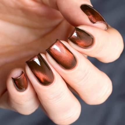 Лак для ногтей Masura «Кашмирский Чили», 3,5 мл