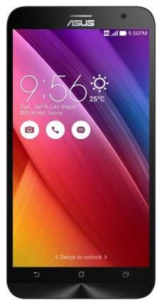 Смартфон Asus Zenfone 2 ZE551ML 32Gb Ram 4Gb Black (6A147RU)