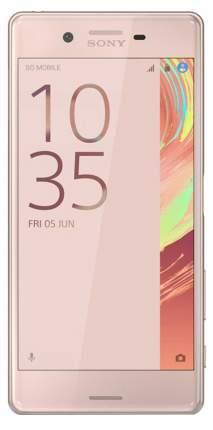Смартфон Sony Xperia X 32Gb Rose Gold (F5121)