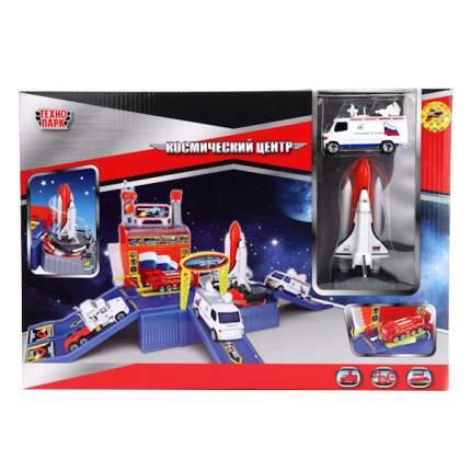 Игровой набор Технопарк Космический центр 28543
