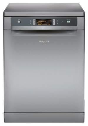 Посудомоечная машина 60 см Hotpoint-Ariston LFD 11M121 OCX EU silver