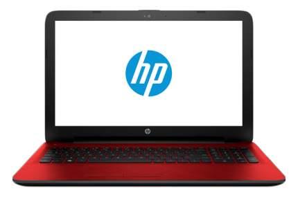 Ноутбук HP 15-ac041ur N2H20EA