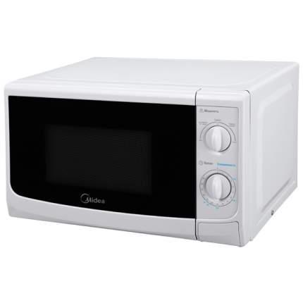 Микроволновая печь соло Midea MM720CWW white